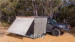 ARB 813208A Universal Deluxe Heavy Duty Waterproof Awning Room