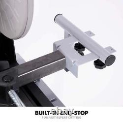 Evolution Chop Saw Stand With Heavy Duty Universal Fittings Supports 225kg