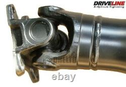 For Mercedes Sprinter Propshaft Circlipped Universal Joints Heavy Duty