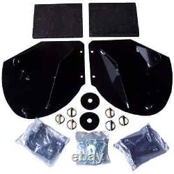 HEAVY DUTY SNOW PLOW PRO-WING BLADE EXTENSIONS for Meyer Snowplow Blade Extender