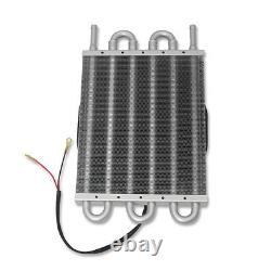 Mishimoto Performance Universal Automatic Transmission Cooler with Electric Fan