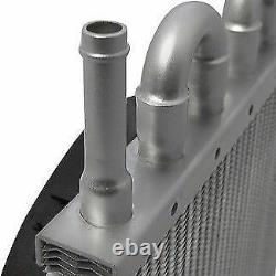 Mishimoto Universal Heavy Duty Transmission Cooler with Fan MMOC-F