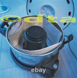 Nilfisk GD930S2 Vacuum General cleaning Heavy Duty Construction Quiet