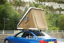 Roof Tent XL Great Spec Universal design for any car or van