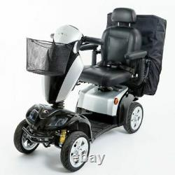 ScooterPac Fold-Away Into Backpack Universal Mobility Scooter Rain Canopy Sizes