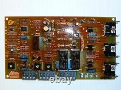 UNIVERSAL REPLACEMENT MIG PCB 23 58Vac INPUT, FOR HEAVY DUTY APPLICATIONS